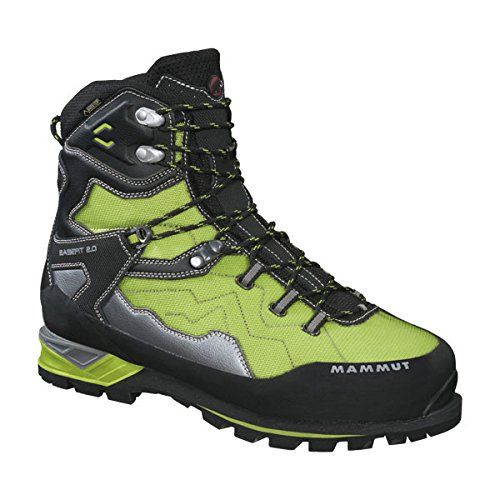 Mammut Magic Advanced High GTX Boot  Womens FernBlack 70 -- Check out the image by visiting the link.