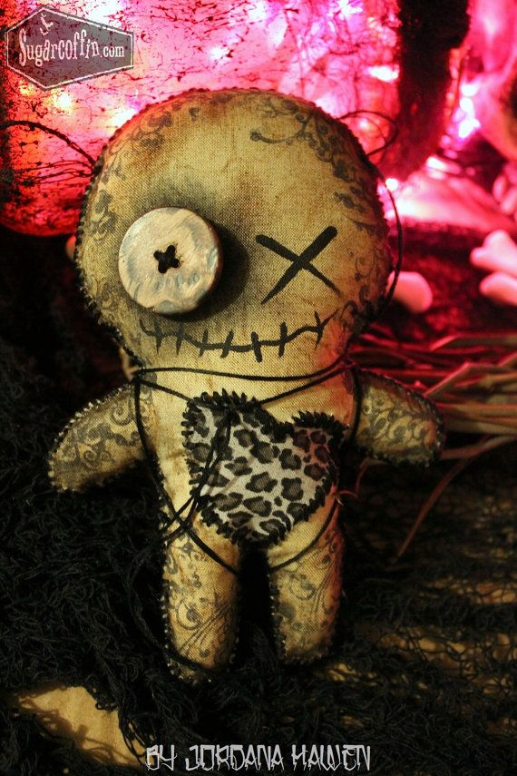 34 best images about Voodoo Doll Art on Pinterest ...
