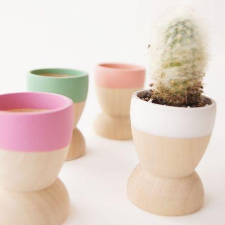 Mini Planters Set