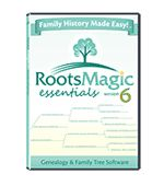 * RootsMagic Essentials * is a free genealogy program that contains many core features from the award-winning RootsMagic family tree software. Downloading RootsMagic Essentials is absolutely free and is the easiest way to start tracing your family tree!