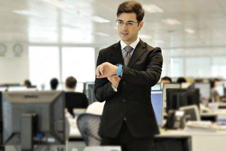 124,99€ Smartwatch Cookoo Azul | Smartpen, Áudio e TV, Informática, Mobile, Mainline, Domótica e Gadgets