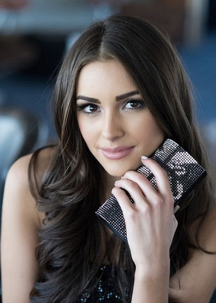 Awesome And Inspiring Hairstyle 2017 From Olivia Culpo 33