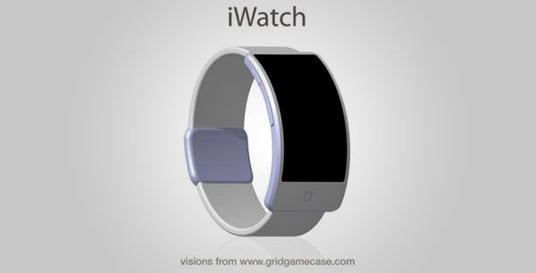 New reports on iWatch predicts its release date for October 2014 & it will feature wireless charging, 1.6 inches screen & 100mAh battery