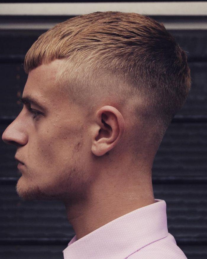 Kurze haare frisuren für männer coole Coole Frisuren