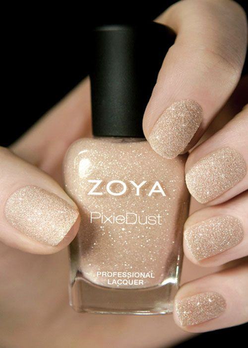 Zoya Professional Nail Polish in Godiva