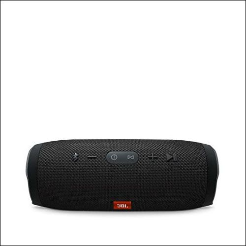JBL Charge 3 Waterproof Portable Bluetooth Speaker - Searching for the Best Bluetooth Speakers for Amazon Echo Show? Take a look on this collection of Best Amazon Echo Show Bluetooth Speakers from amazon.