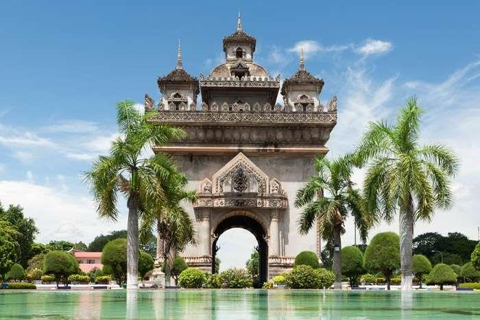 A tener en cuenta: Laos