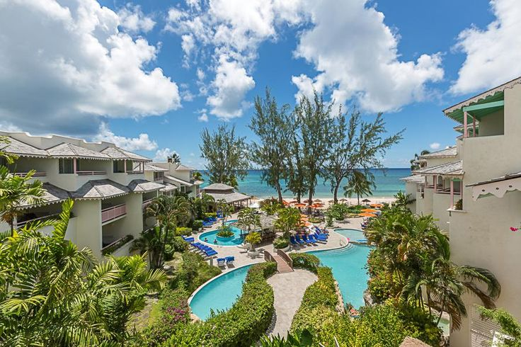 Bougainvillea Beach Resort on Barbados