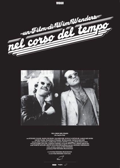 Nel corso del tempo (1975) - Film - Trama - Trovacinema