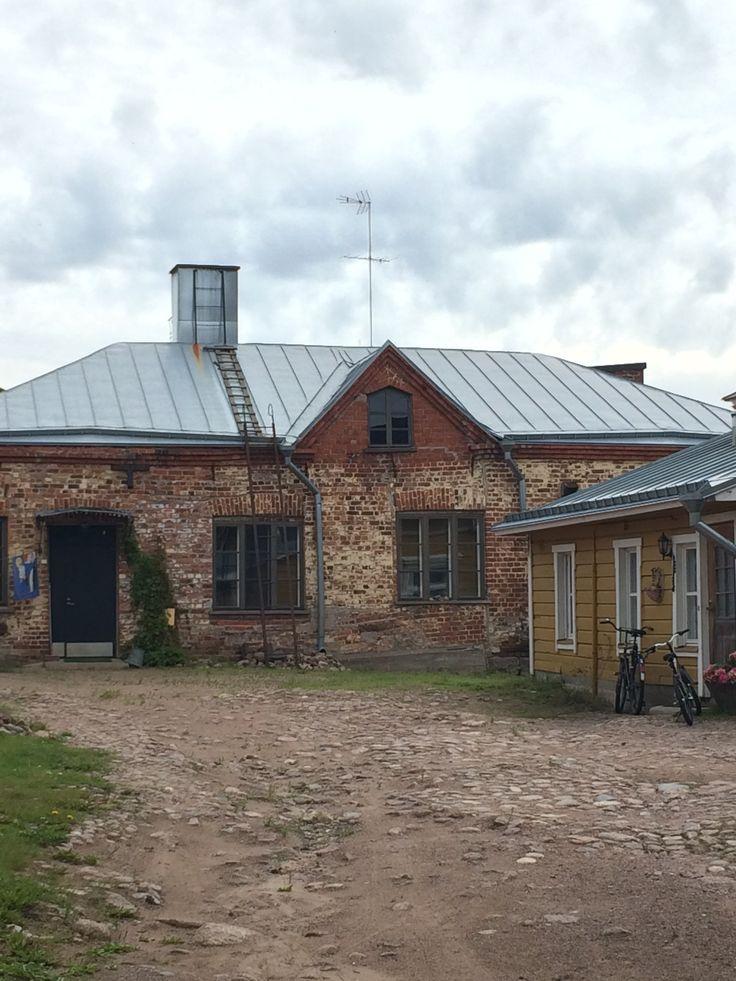 Hamina Finland