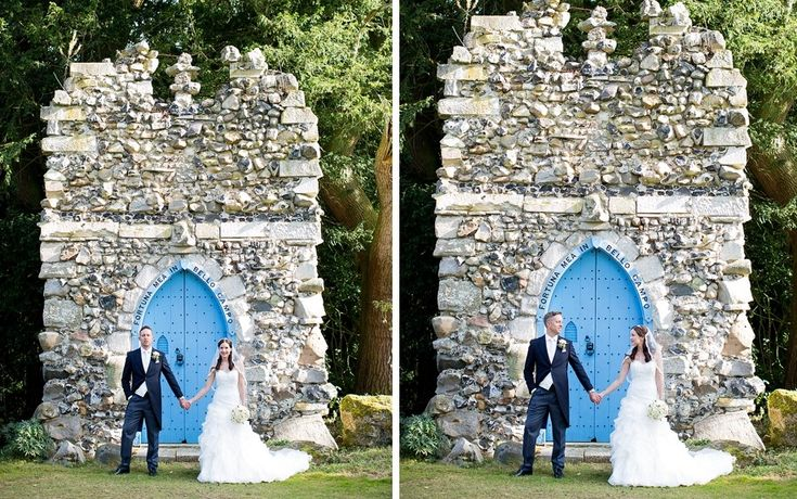 Enjoy an intimate wedding in picturesque surroundings. This beautiful old victorian summer house is licensed for civil ceremonies and provides an unrivalled backdrop for your wedding photos!