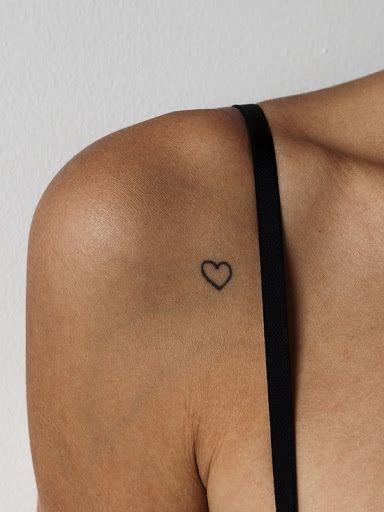 Sexy pour la vie : 50 tatouages à tomber                              …