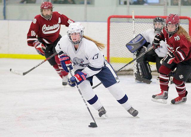 Online Ice Hockey Betting Odd