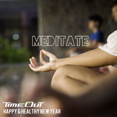 Meditate. Balance physical health with your mental health for a focused new year and help you stick to your goals. Meditation is often touted as an important habit for improving focus, clarity and attention span, as well as helping to keep you calm.