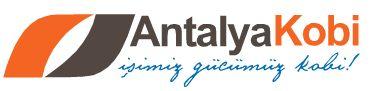Antalya Kobi Dünyasının Dikkatine!