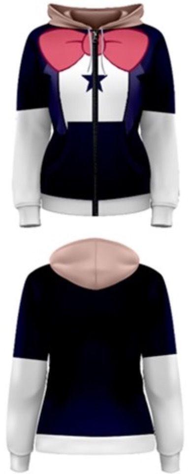 Steven Universe Jacket and Hoodie | eBay