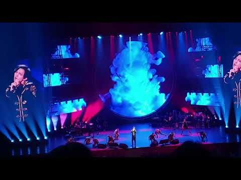 Dimash Moscow Concert - March 22, 2019 (Part 1) - YouTube