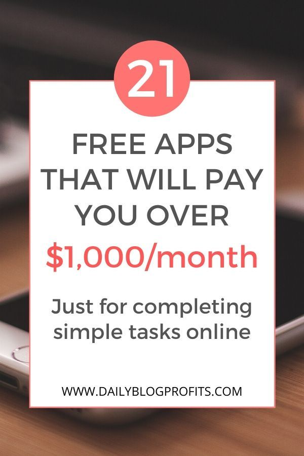 Pin On Making Money Apps