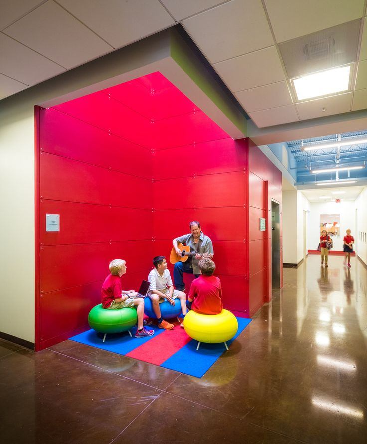 Houston Architecture, Architecture Plan, Playroom Flooring, Collaboration,  Playrooms, Architects, Schools, Mockup, Play Rooms