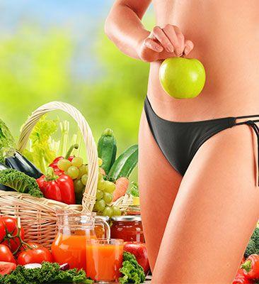 Ako schudnúť za týždeň: Citrónová diéta • Akadémia Krásy