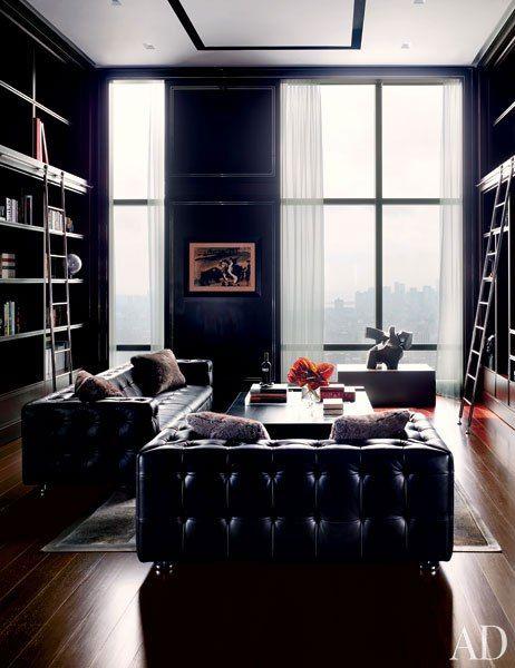 772 best MANHATTAN GLAMOUR™ images on Pinterest Homes, Interior
