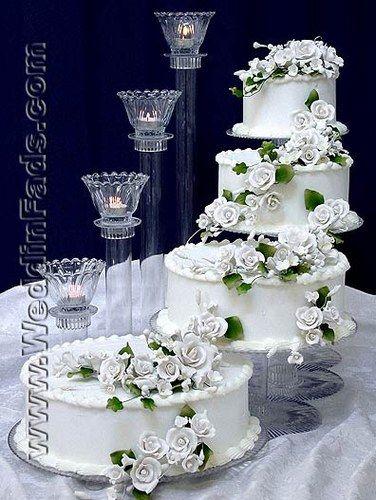 à propos de gateaux de mariage sur Pinterest  Gâteaux de mariage ...