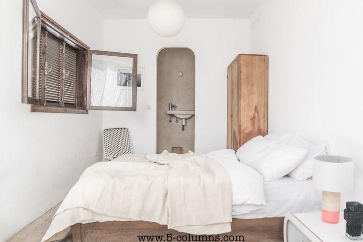 Bedroom 4 - Roof top