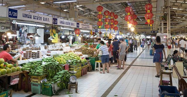Veggie Market | Flickr - Photo Sharing!