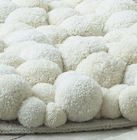 Myra Klose: où poussent les pompons ? | Décoration maison, meubles maison jardin et design intérieur sur Artdco.net