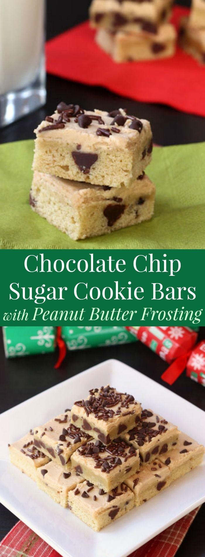 Best 25 bar cookie recipes ideas on pinterest for Simple christmas cookie and candy recipes