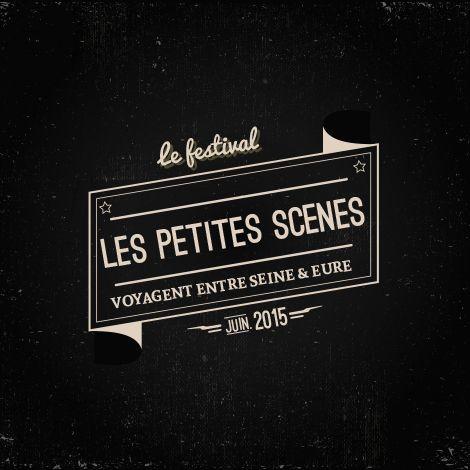Le festival des #PetitesScenes2015 débute demain, à Quatremare, puis à Saint-Etienne-du-Vauvray et enfin à Pont-de-l'Arche. Cliquez sur l'image pour obtenir tout le programme en détails.