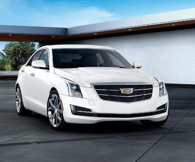2018 Cadillac ATS is the featured model. The 2018 Cadillac ATS Redesign image is added in car pictures category by the author on Dec 28, 2016.