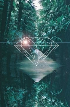 Diamond Crooks Wallpaper