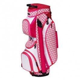 New! Glove It Pink Link Ladies Golf Bag