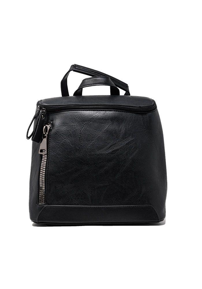 Τσάντα backpack τετράγωνη