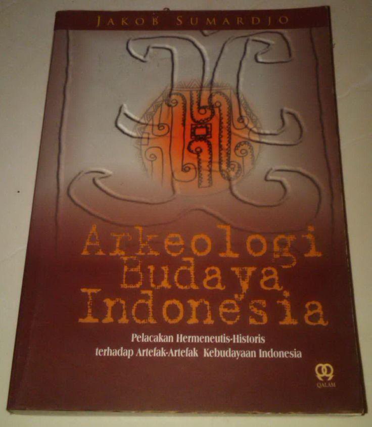 Aekeologi Budaya Indonesia