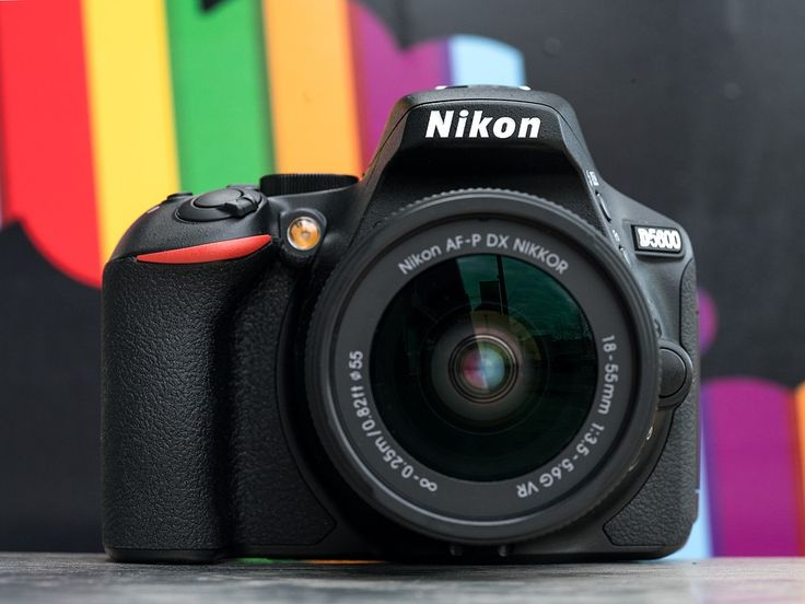 The Nikon D5600 is the company's latest model to gain the always-connected SnapBridge system for communication with smart devices. A mid-priced DSLR seems the perfect beneficiary, so does it make this a truly family friendly, socially connected camera?