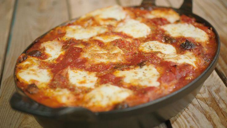 Cannelloni puttanesca | Dagelijkse kost