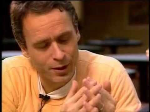 Psychopath Ted Bundy's Interview Before Execution (Full) - YouTube