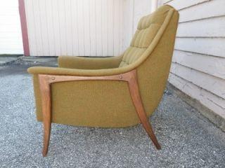 Vintage 70s Kebe Denmark Danish Modern Recliner Chair Great Soft . & Best 25+ Modern recliner chairs ideas on Pinterest | Modern ... islam-shia.org