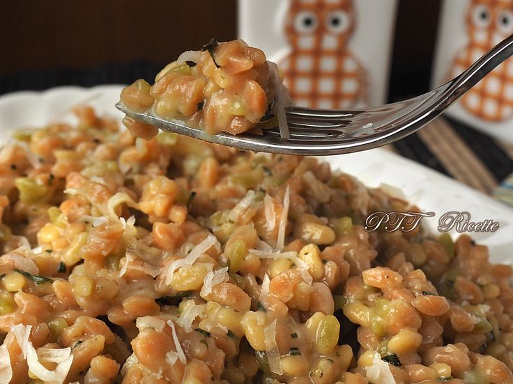 Legumotti al profumo di rosmarino, un primo piatto da gustare! #legumotti #rosmarino #ricettafacile  #primopiatto #senzaglutine  #ricetta #recipe #italianfood #italianrecipe #PTTRicette