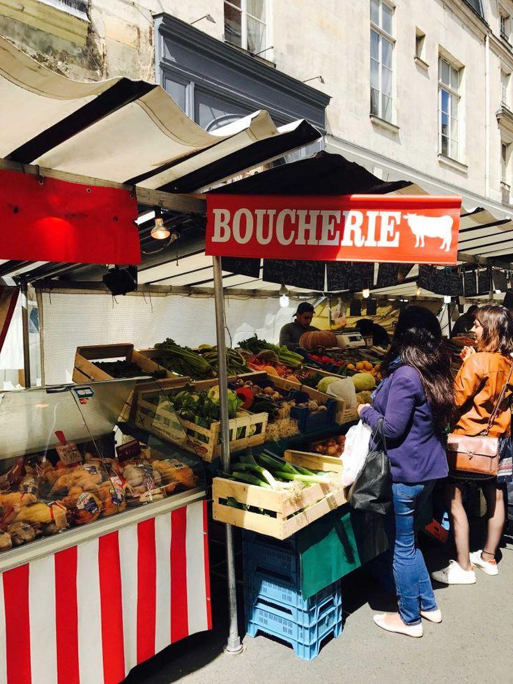 Madmarked, Rue Montmartre, Paris
