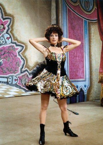 Vintage Glamour Girls: Monica Vitti