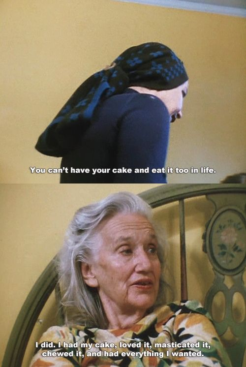 Big Edie & Little Edie- Grey Gardens