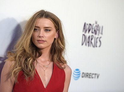 Amber Heard Obtains Restraining Order Against Johnny Depp, Citing Physical Abuse - BuzzFeed News