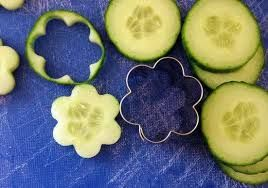 decoración de platos con verduras - Buscar con Google