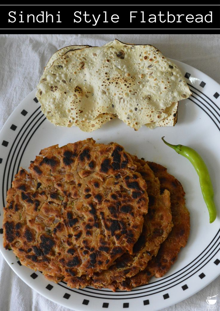 Koki is one of the traditional Sindhi flatted bread and a popular breakfast dish.- Bachelor Recipe.  #sindhi #koki #flatbread #indian #food #recipe #easy #simple #spicy #sweet #bachelor #recipe #student