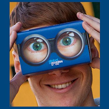 QUT Global Goggles' - Google Search