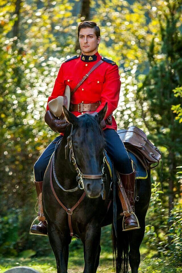 Mountie Jack