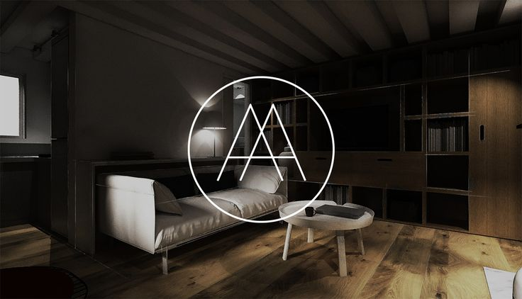 Audrey Azoura - Architecte d'intérieur - Paris